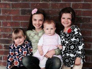 girl cousins 2014